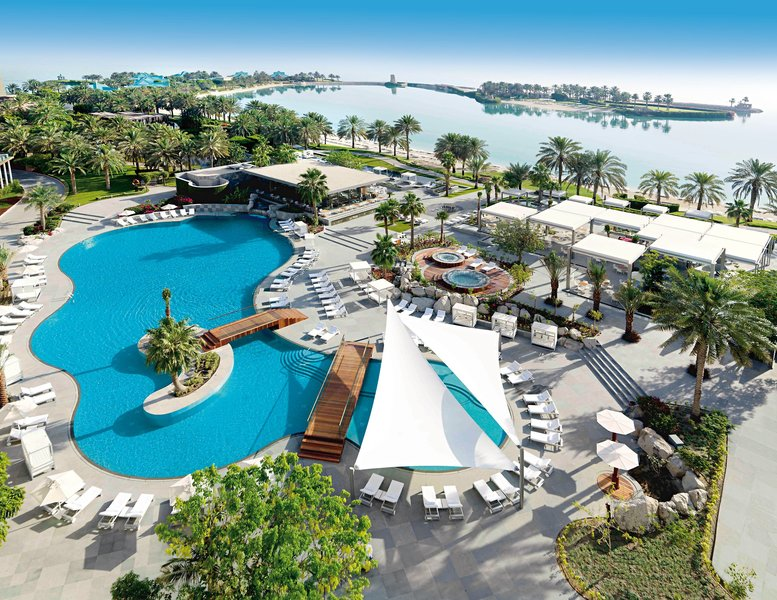 The Ritz Carlton, Bahrain Hotel & Spa